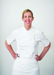 clare smyth chef restaurant gordon ramsay royal hospital road chelsea london