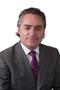 Pictured is Paul Collins, Hotels & Licensed, CB Richard Ellis.