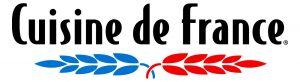 Cuisine de France logo