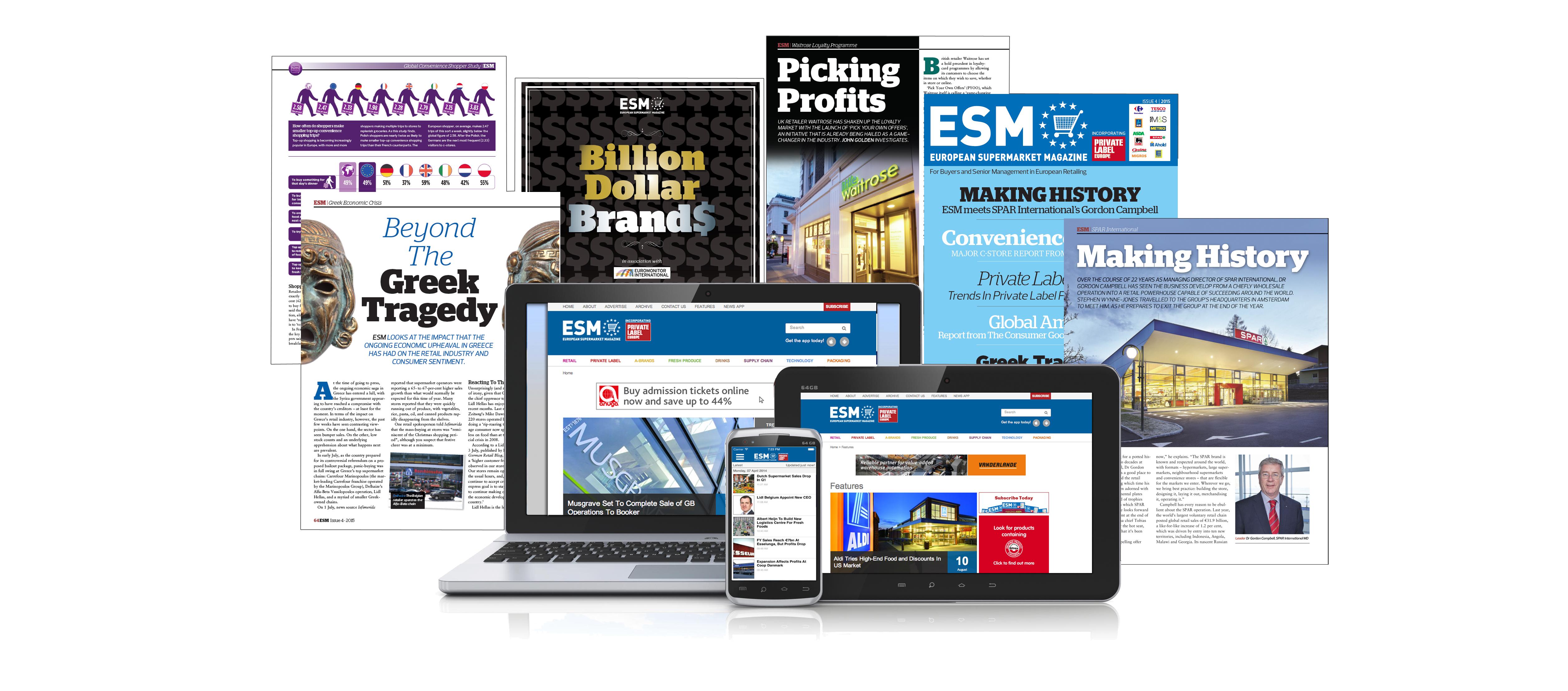 ESM-Advertise