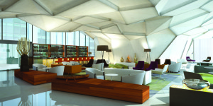Marker Lounge