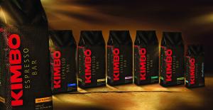 Kimbo Espresso Italiano