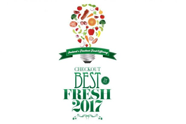 Image result for best in fresh awards 2017