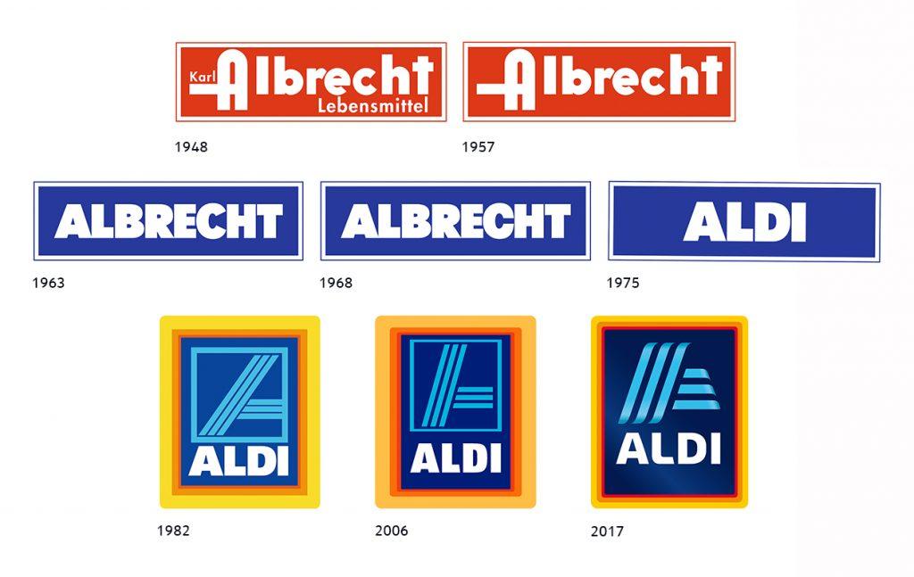 aldi s d to roll out new corporate logo in june esm magazine On aldi sud badezimmermobel